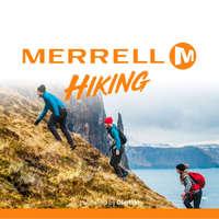 Merrell hiking