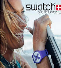 Swatch Deporte