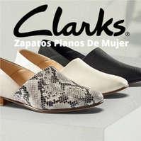 Clarks Mujer