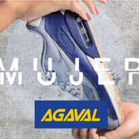 Agaval Mujer