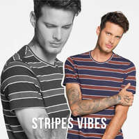 Stripes Vibes