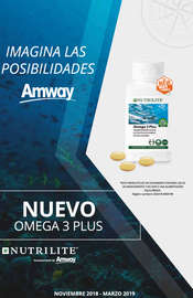 Amway Marzo CO