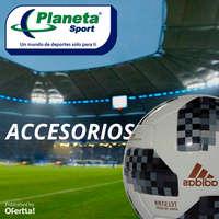 Planet sport accesorios