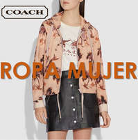 Coach Mujer