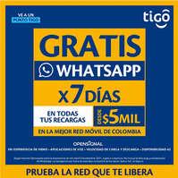 Gratis Whatsapp