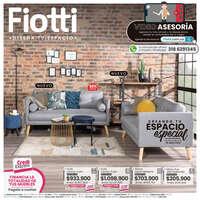 Muebles Fiotti