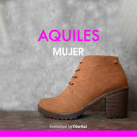 Aquiles mujer