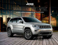 Grand Cherokee Limited