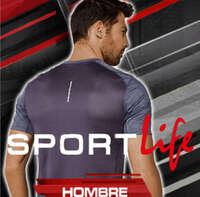 Sportlife Hombre