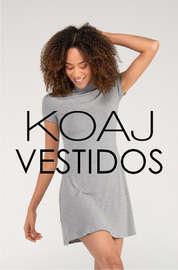 Vestidos Koaj