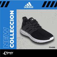 Lo nuevo de Adidas