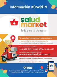 Saludmarket #COVID 19