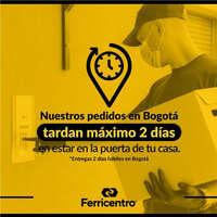 Ferricentro Entregas