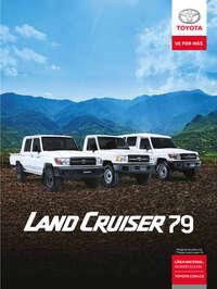 Land Cruiser 79
