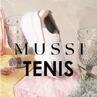 Tenis Mussi