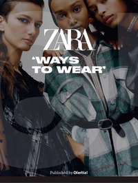 Zara ways to wear