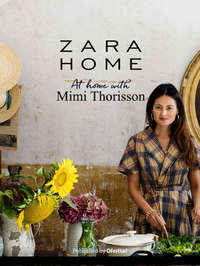 Zara Home at home with