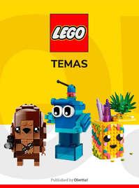 Temas Lego