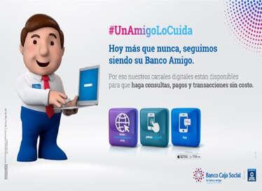 Canales Caja social- Page 1