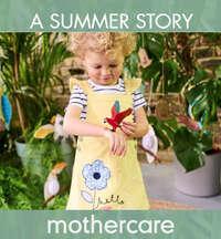 Colección a Summer Story