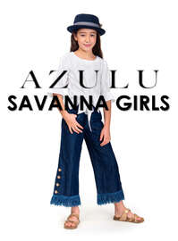 Savanna Girls