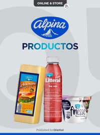 Alpina productos