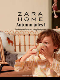 Zara Home autumn