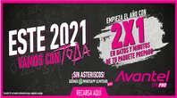 Avantel 2021