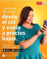 Avianca App