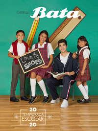 Temporada Escolar 2020