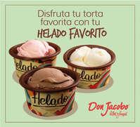 Don Jacobo Helados