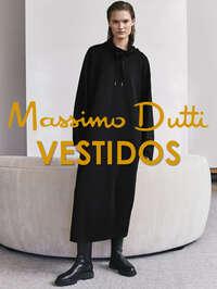 Vestidos Massimo