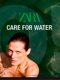 Zara care for water