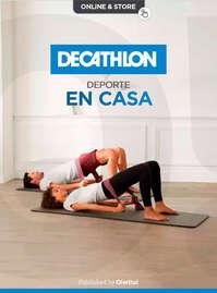 Decathlon en casa