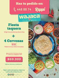 Promo Wajaca