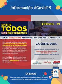 MegaTienda #COVID19
