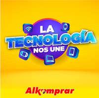 Tecnologia Alkomprar