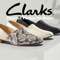 Zapatos Planos De Mujer