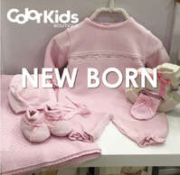 Color Kids new born