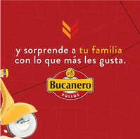 Pide en Bucanero