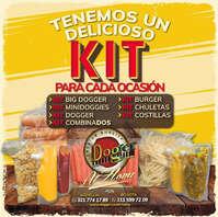 Kit Dogger