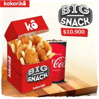 Big Snack