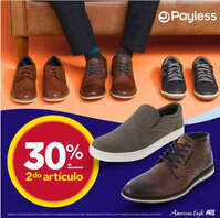 Payless descuento