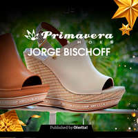 Primavera shoes jorge bischoff