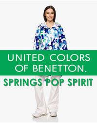 Springs pop spirit