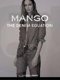 Mango The Denim