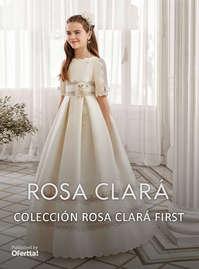Rosa Clará First
