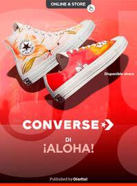 Di ¡Aloha!