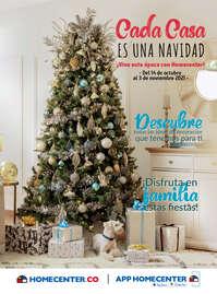 Cada casa es una Navidad