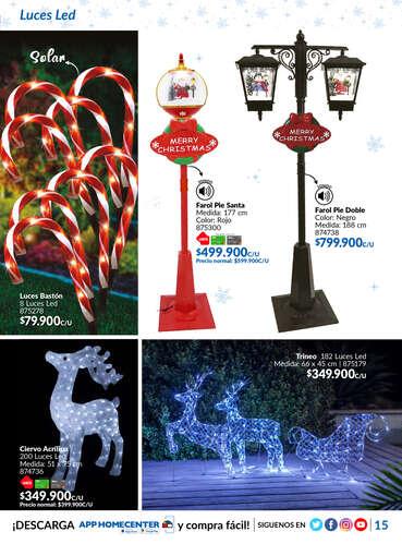 Cada casa es una Navidad- Page 1